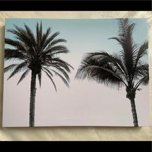 Palm Tree Print